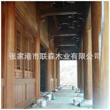 苏州专业承接古建寺庙祠堂专用材价格古建寺庙祠堂图片