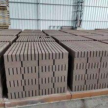 廠家直銷水泥磚,混凝土實心磚圖片