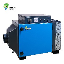 工业废气处理设备为企业的长远发展做贡献