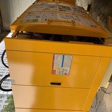 上海機床噴漆、機床翻新數控機床噴漆翻新圖片