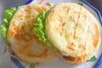 早餐石頭餅做法滄州石頭餅培訓石老磨學一贈一