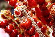 冰糖葫蘆熬糖方法技術要點專業培訓邯鄲冰糖葫蘆培訓