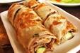 卷餅怎么做卷餅培訓石老磨卷餅培訓滄州卷餅培訓