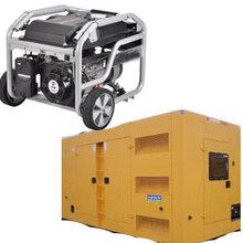 供青海车载发电机和西宁静音发电机