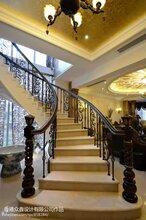 供应旋转楼梯钢结构工程,钢结构楼梯复式楼旋转梯图片