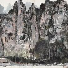 北京榮寶齋拍賣公司最近書畫拍賣的成交記錄圖片