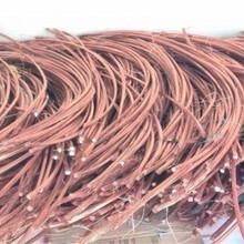 衡阳库存电缆回收市场价格图片