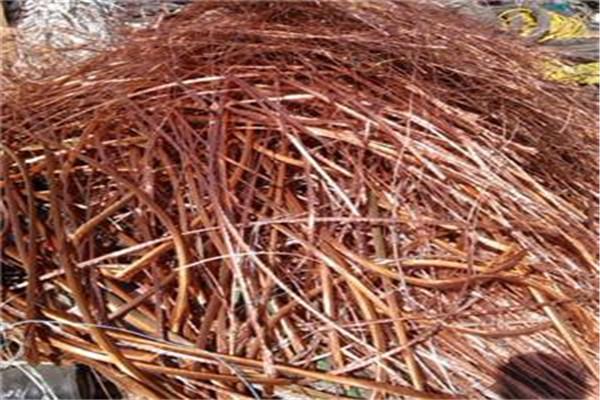 白城废旧电缆回收回收中心