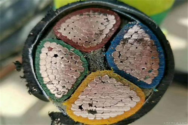 杭州廢舊電纜頭回收多少錢一噸
