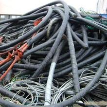 渝北二手电缆回收价格上涨图片