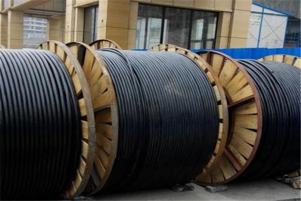 兴安盟光伏电缆回收上门回收