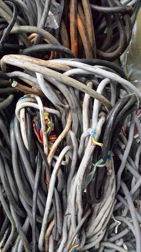 运城电缆回收