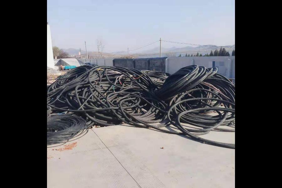 湖州电缆回收