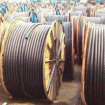 巫溪电缆回收