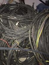 吉林电缆回收