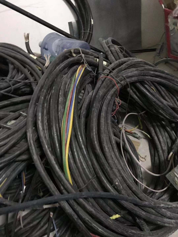 榆林电缆回收