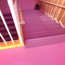 河北PVC塑胶耐磨楼梯踏步垫生产厂家图片