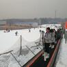 咸阳雪地电梯安全性强滑雪魔毯设备