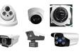 青岛弱电工程监控摄像机