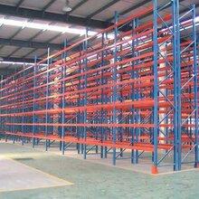 重庆仓库展示架多层置物架仓储货架厂家直销图片