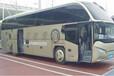 从惠州到日照豪华客车+票价多少钱