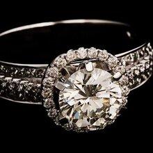 买的钻石怎么鉴定?成都哪里可以鉴定检测钻石钻戒?图片