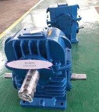 WHX180圆弧齿减速机专业产生厂家智来