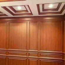 郑州集成墙板装饰新型材料厂家直销