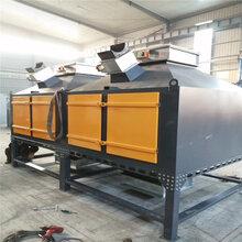 电子厂废气处理设备催化燃烧装置厂家定制
