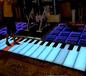 網紅巨型地板鋼琴/地板鋼琴加工廠家