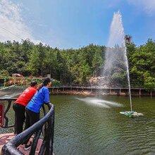 南川地区供应呐喊喷泉厂商