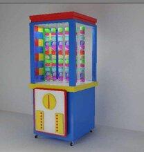 生产各种造型扭蛋机/扭蛋机价格