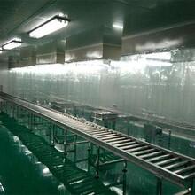 合肥食物车间厂房污染-制药厂干净车间,食物行业污染图片