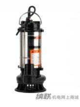 納聯機電半不銹鋼污水泵圖片