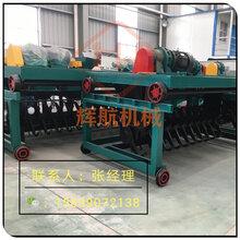 槽式翻抛机是应用槽式堆肥的翻抛设备适用于好氧发酵