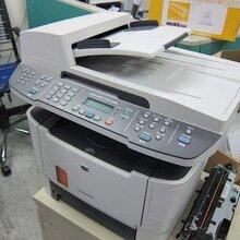 福州旧打印机回收公司办公设备回收