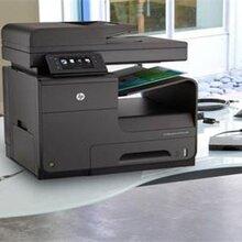 龙岩永定区二手打印机回收办公设备回收