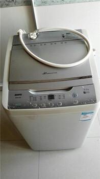 南京鼓楼区洗衣机清洗就近上门/家电深度清洗公司