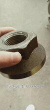邯郸筑远厂家现货直销钢筋锚固板、螺纹钢套筒,河北科技型中小企业,质量好,价格实惠
