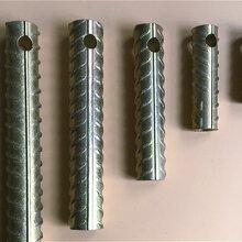 螺紋鋼套筒-材質HRB400E,內徑12-24,長度50-250-邯鄲市筑遠圖片