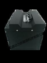 光伏储能锂电池生产厂家