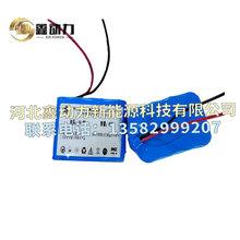 河南仪器仪表用锂电池生产厂家