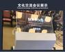 落地式OLED超薄無限拼接透明顯示屏售后維修故障