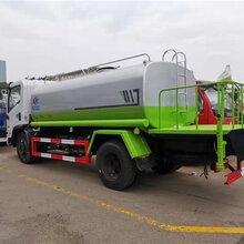 梅州5方洒水车实际容量