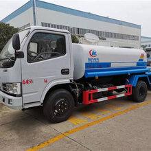 旬阳县东风洒水车购置税