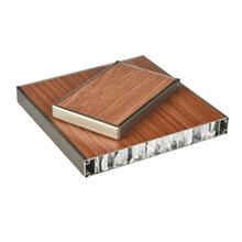 全铝蜂窝板材料铝蜂窝芯铝合金蜂窝板50t铝蜂窝板5厘蜂窝板定制图片