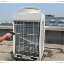 長春多聯機中央空調維修公司空調回收圖片