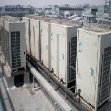 吉林各种型号中央空调维修公司中央空调图片