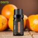 達樂甜橙單方精油Dora品牌美國進口沐浴按摩香薰精油