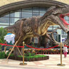 上海漫波游乐设备大型仿真恐龙租赁出售